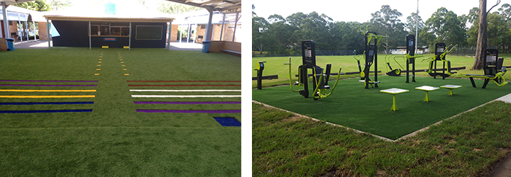 aussie-outdoor-design-synthetic-grass-markings