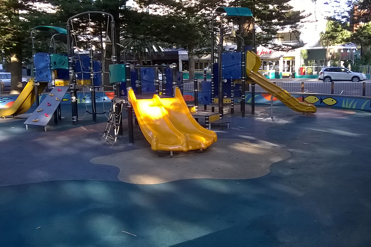 Dunningham Park
