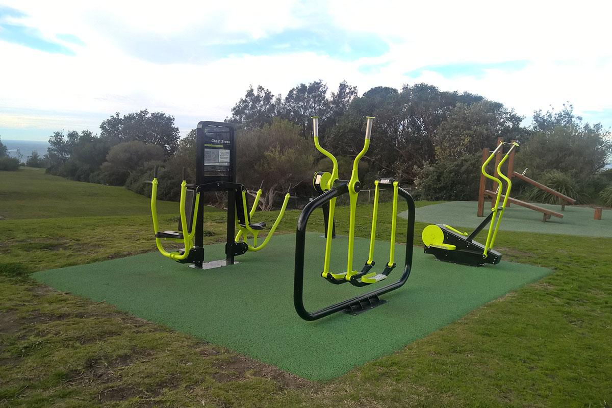 Christinson Park
