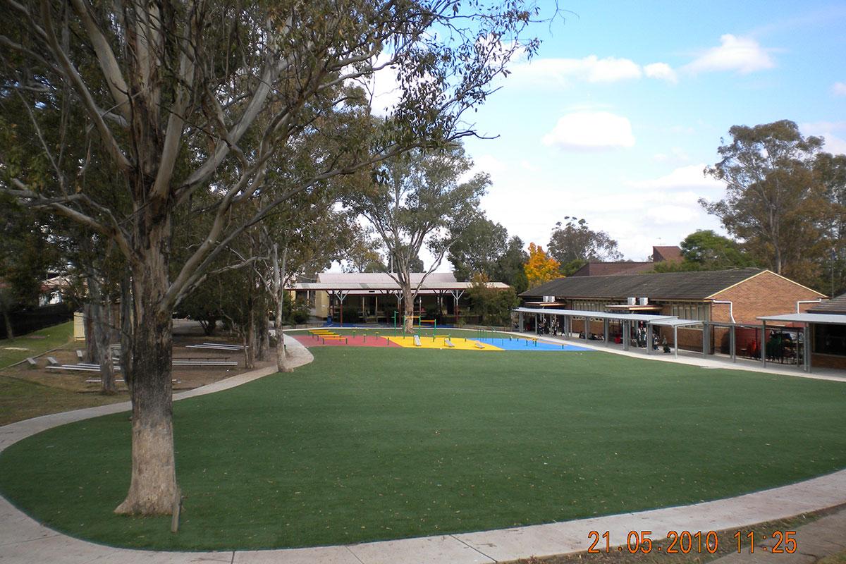 Colyton Public School